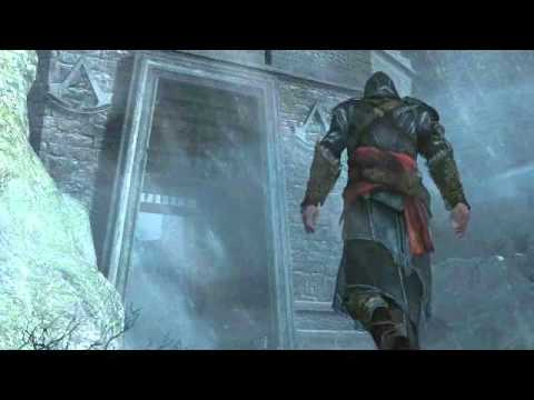 Assassin's Creed Revelations - World So Cold video