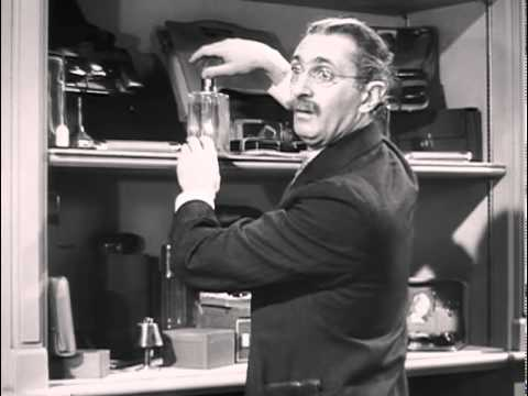 The Shop Around the Corner Official Trailer #1 - James Stewart Movie (1940) HD