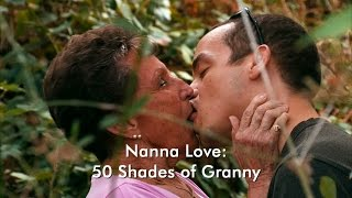 Nanna Love: 50 Shades Of Granny - Teaser