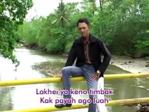 Lagu Dangdut Lampung Motor Blong   Arbi Erlangga video