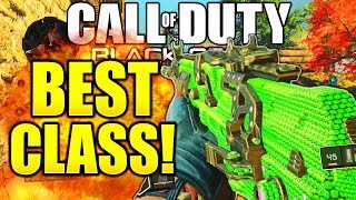 BEST CLASS SETUP IN BLACK OPS 4 RIGHT NOW! CALL OF DUTY BO4 BEST CLASS SETUPS IN BO4!