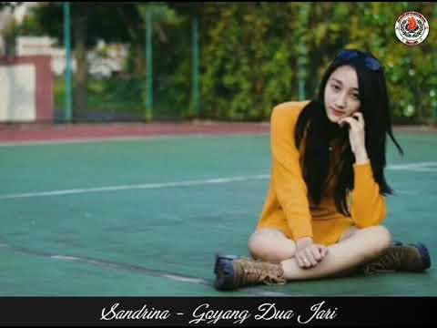 download lagu goyang dua jari sandrina