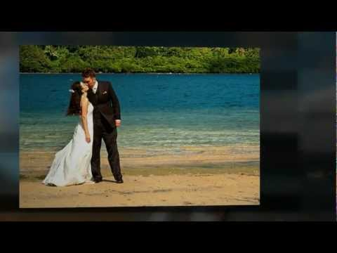 Fiji Islands Weddings | Lalati Resort & Spa