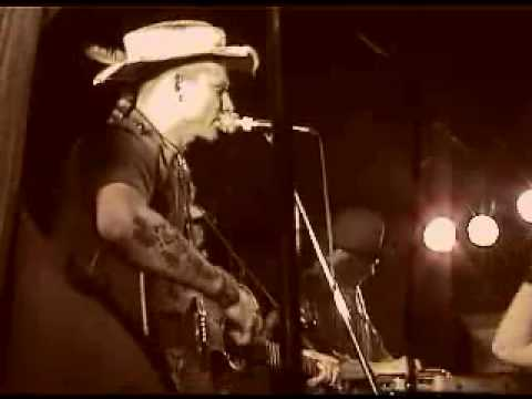 HANK WILLIAMS III - All My Rowdy Friends