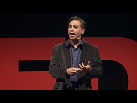Why Aren't We Awesomer?: Michael Neill at TEDxBend