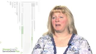 Pacer International explains the key benefits of using ServiceDesk Plus