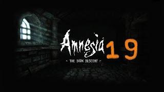 Amnesia: The Dark Descent (19) | The Transept