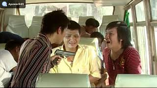 Cười Muốn Xỉu với Phim Hài Việt Nam - Tên Cướp Mắc Hài Luôn Khồn Xem Phí Cả Đời