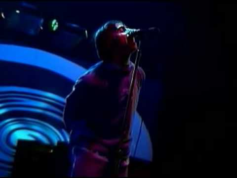 Oasis - Wonderwall (Maine Road,1996)