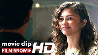 SPIDER-MAN: FAR FROM HOME (2019) | Opera Overtures Clip with Tom Holland & Zendaya
