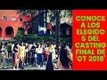 ActualidadPortada CONOCE A LOS ELEGIDOS DEL CASTING FINAL DE OT 2018 mp3