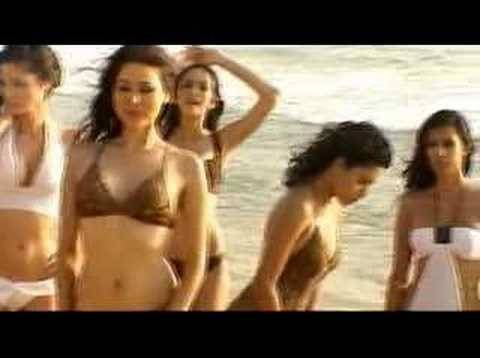 Making of 2008 KINGFISHER Swimsuit Special - Part III