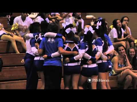 PBS Hawaii - HIKI N?: Moanalua High School - Cheering For Life