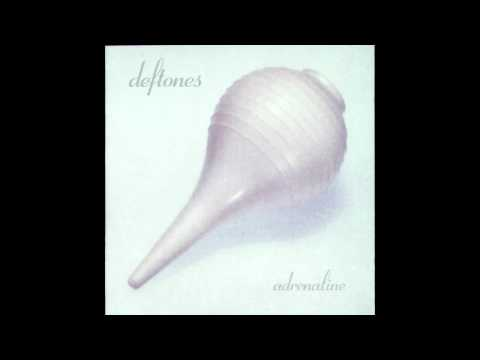 Deftones - 7 Words