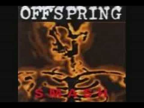 Offspring - Gotta Get Away