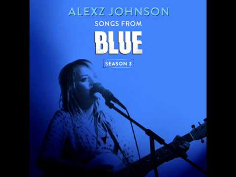 Alexz Johnson - Mary