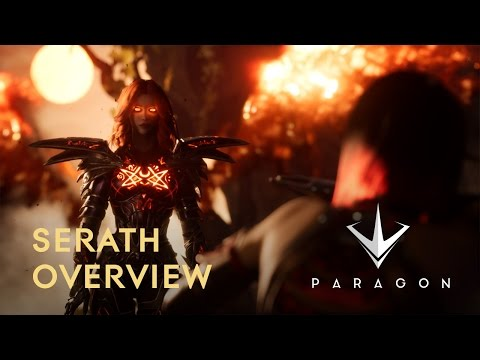 Paragon - Serath Overview