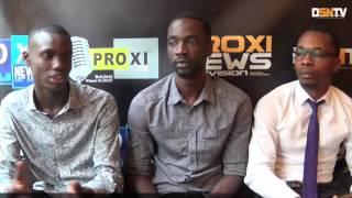 La vie de l'immigré | Spéciale étudiant sénégalais