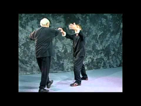 Yang Tai Chi Chuan - Short Form Master Class Lesson 1 Of 8 video