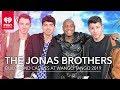Jonas Brothers Compete To Build The Best Sandcastle! | 2019 Wango Tango