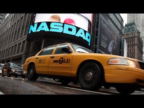 NASDAQ week: 10 top tech stocks