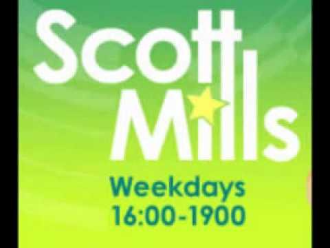 Radio 1 - Scott Mills Show, Beccy's Prank Phone Call as Fabio Capello. LOL