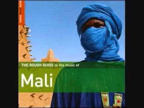 Rokia Traore - Kanan Neni (Rough Guide To Music of Mali)