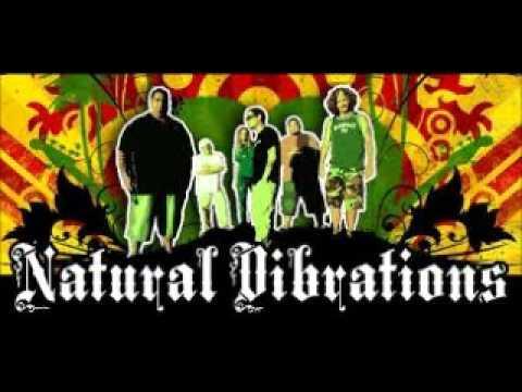 Natural Vibrations - Natural Vibrations video