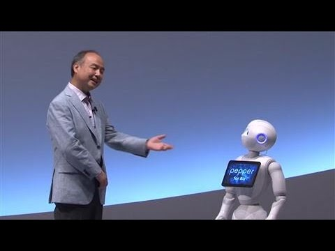 What Next For SoftBank?