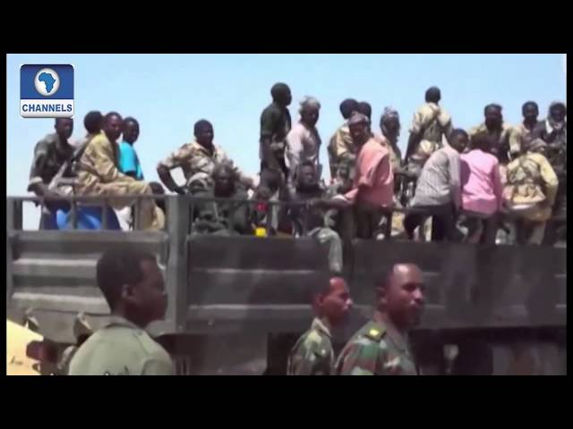 Network Africa: Nigeria's Ebola Containment, S.Sudan and CAR Crisis. PT2