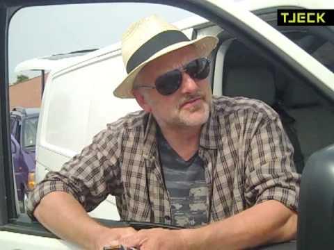 Allan Olsen - I Statsministerens Undergrund