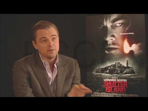 Leonardo DiCaprio Talking About One Of His Best Movies 'Shutter Island'