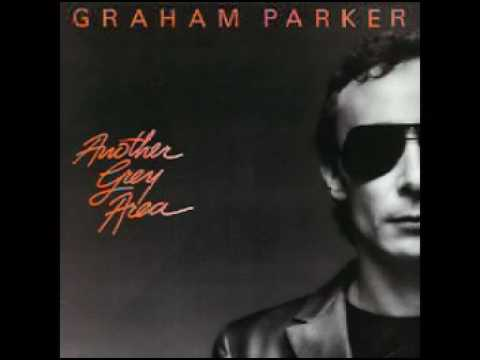 Graham Parker - Another grey area