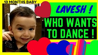 The FUNNIEST and CUTEST baby Videos 2019 -cute baby dance,funny baby smile ! Try Not To Laugh1