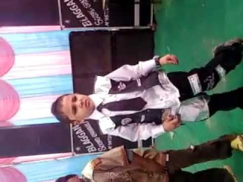 Madan Student Dance Sadi Maa nu putt ne Labhne