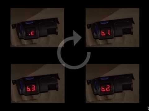 users controller 2030 tekonsha brake manual