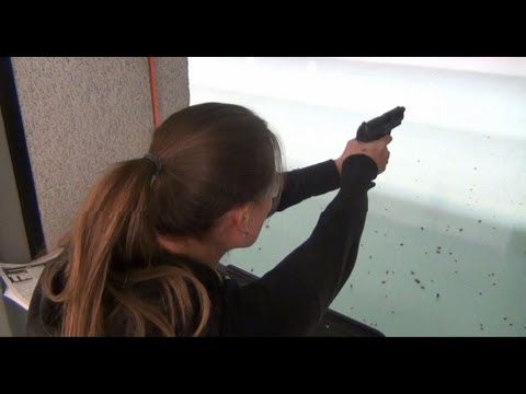 Walther PPQ - First Edition