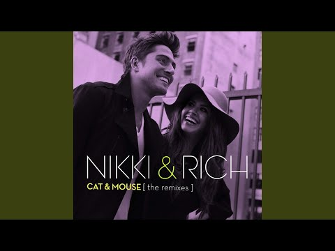 Cat & Mouse [Thrillers Extended Mix]