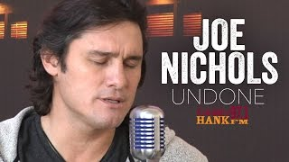 download lagu Undone  - Joe Nichols gratis