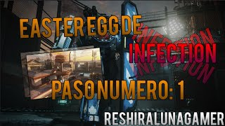Easter Egg Infection(Burger Town):Paso 1||Válvulas de gas