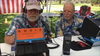 2016 Crescent Valley Radio Club Field Day (June 25 ONLY)