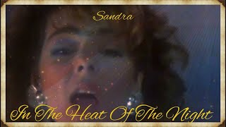 Watch Sandra In The Heat Of The Night video