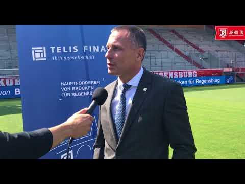 TELIS FINANZ AG neuer Hauptförderer von Jahn Sozial