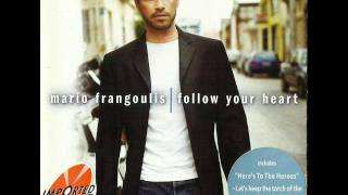 Watch Mario Frangoulis Follow Your Heart video