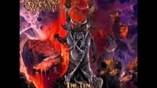 Watch Malevolent Creation Thou Shall Kill video
