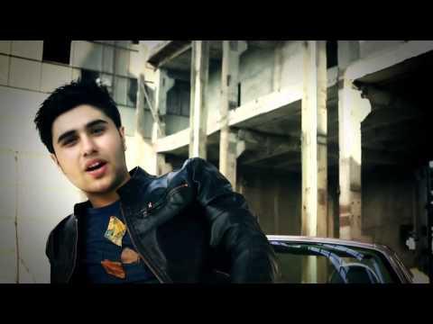 Nicat - Seve bilsen (Official Music Video Clip HD)