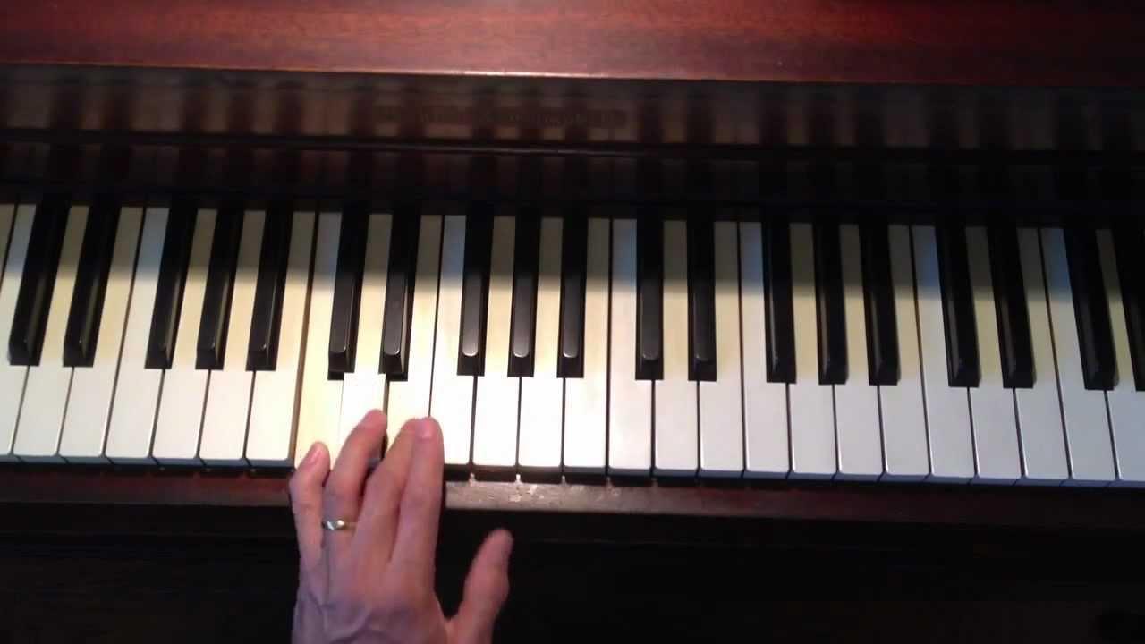 Ecossaise Suzuki Piano