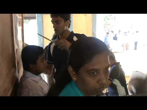 Video 4 Health camp 2011 by Batch 21st Faculty of medicine Ragama University of kelaniya Srilanka