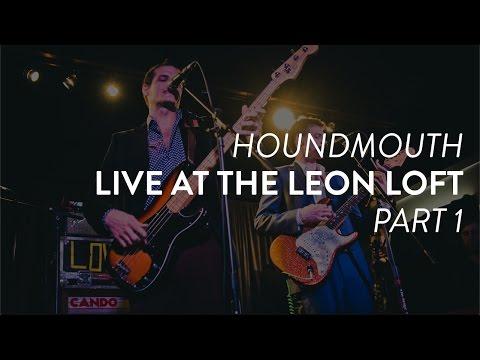 Houndmouth - 15 Years