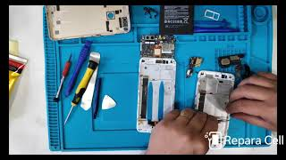 Trocando a Tela do Xiaomi Mi A1 MDG2 - LCD SCREEN REPLACEMENT
